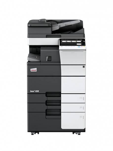 Vente Et Location De Photocopieurs Reconditionnes A Aubagne Tsb